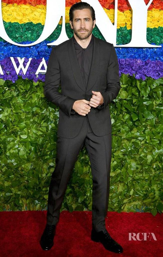 Jake Gyllenhaal - 2019 Tony Awards