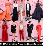 Who Was Your Best Dressed At The 2019 CFDA Fashion Awards?