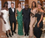 Cartier And British Vogue Darlings Dinner