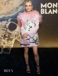Diane Kruger Helps Montblanc Unveil its New StarWalker Collection