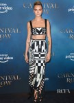 Cara Delevingne's Desert Chic Look For The 'Carnival Row' London Screening
