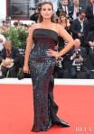 'La Vérité' Venice Film Festival Premiere Red Carpet Roundup