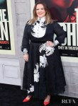 Melissa McCarthy Wore Marchesa To 'The Kitchen' LA Premiere