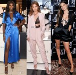 Victoria's Secret Debuts Their New Fall Collection
