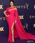 Catherine Zeta-Jones In Georges Hobeika Couture - 2019 Emmy Awards