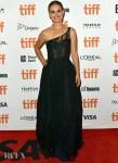 Natalie Portman In Christian Dior Haute Couture - 'Lucy In The Sky' Toronto Film Festival Premiere