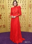 Vera Farmiga In Ryan Roche - 2019 Emmy Awards