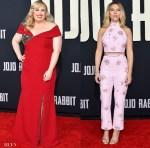 'Jojo Rabbit' LA Premiere