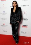 Eva Longoria Swaps A Gown For A Suit For The Global Gift Gala London