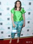 Lena Dunham's Summery Outlook For The Friendly House 30th Annual Awards Luncheon