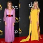 2019 Hollywood Film Awards Red Carpet Roundup