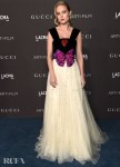 Brie Larson's Fairytale Gucci Moment At The 2019 LACMA Art + Film Gala