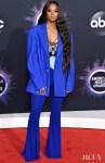Ciara In Balmain - 2019 American Music Awards