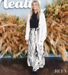 Gwyneth Paltrow's Homely Look For The In goop Health Summit San Francisco 2019