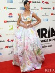 Halsey Gives Collina Strada Their Red Carpet Debut At The 2019 ARIA Awards