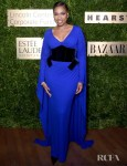 Jennifer Hudson Was Brilliant In Blue For The An Evening Honoring Leonard Lauder