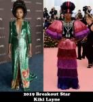 2019 Breakout Star - Kiki Layne