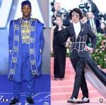 Best Dressed Men of 2019 – Critics' Choice