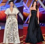 Golshifteh Farahani & Camila Morrone Close The 2019 Marrakech Film Festival