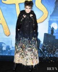 Jordan Roth Wore Viktor&Rolf Haute Couture To The 'Cats' World Premiere