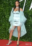 Rihanna In Fenty - The Fashion Awards 2019