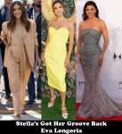 Stella's Got Her Groove Back – Eva Longoria