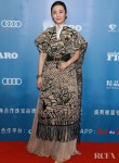 Zhao Tao Wore Christian Dior To The Madame Figaro Fashion Gala