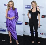 2020 AAA Arts Awards with Kylie Minogue & Naomi Watts
