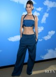 Bella Hadid Was Front Row @ Louis Vuitton Men's Fall 2020