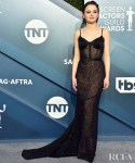 Joey King In Jason Wu - 2020 SAG Awards