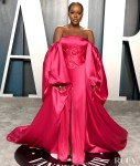 2020 Vanity Fair Oscar Party Red Carpet Roundup