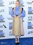 Greta Gerwig In Prada - 2020 Film Independent Spirit Awards