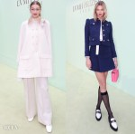 LVMH Prize Presentation with Gigi Hadid & Karlie Kloss