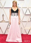 Laura Dern In Armani Prive - 2020 Oscars