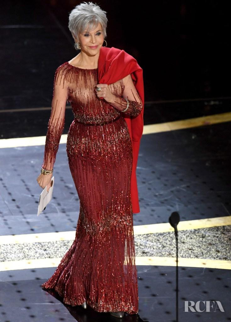 jane fonda elie saab haute couture 2020 oscars