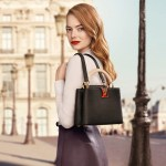 Emma Stone, Léa Seydoux and Alicia Vikander Star In Louis Vuitton's New Accessories Campaign