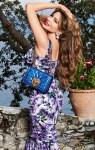 Sofia Vergara x Dolce & Gabbana 'Devotion' Bag Campaign