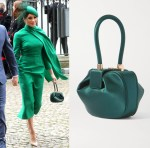 Gabriela Hearst's Cult Bags Are Available For TWO WEEKS ONLY on NET-A-PORTER