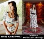 Alessandra Rich Spring 2021 Red Carpet Wish List