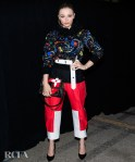 Chloe Grace Moretz Wore Louis Vuitton To The 'Shadow in the Cloud'  LA Screening