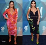 Maren Morris Wore Two Versace Looks For The 2020 ACM Awards