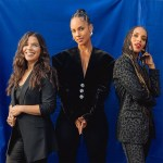 America Ferrera, Alicia Keys & Kerry Washington Suit Up For Every Vote Counts