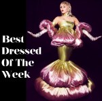 Best Dressed Of The Week - Miley Cyrus in Miss Sohee