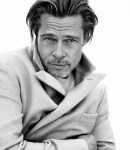 Brad Pitt For Brioni Fall 2020