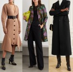 NET-A-PORTER: New Season Coats