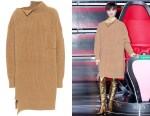 Chris Lee's Marni Sweater Dress