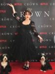 Netflix 'The Crown' Season 4 At Home Premieres