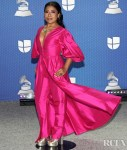 Yalitza Aparicio Co-Hosts The 2020 Latin GRAMMY Awards In Four Dazzling Looks