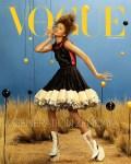 Zendaya For Vogue Hong Kong November 2020