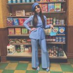 Kacey Musgraves Wore Gucci  On Sesame Street